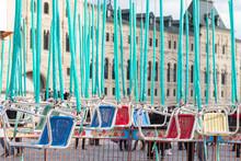 Wave Swinger On Red Square, Ne...