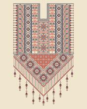 Palestinian Pattern 21
