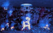 Dante's Hell, Dark Cavern Burn...