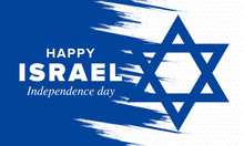 Israel Independence Day. Natio...