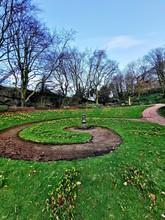 Avenham And Miller Park In Spr...