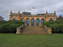 Galeria Sztuki W Dundee.