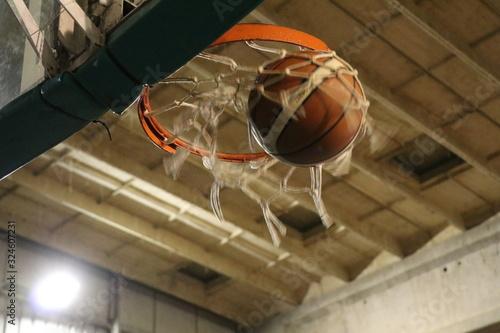 Photo Baloncesto