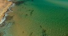 Aerial Beach Video