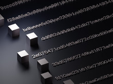 Blockchain Blocks And Their He...