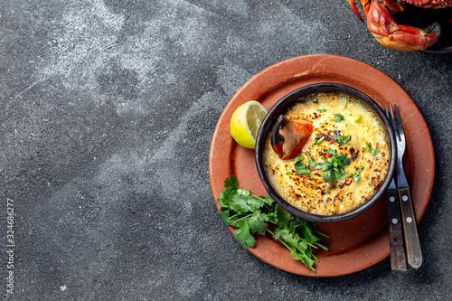 CHILEAN FOOD Canvas Print