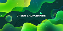 Liquid Color Background Design...