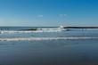 九十九里浜のサーフィン