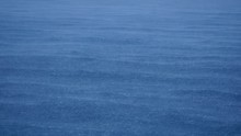 Closeup Of Stormy Waves Of Med...