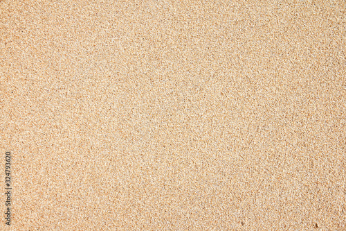 Fototapeta Sea beach sand texture background obraz