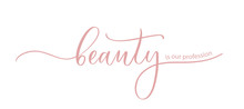 Beauty Is Our Profession - The...