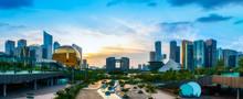 Hangzhou Financial District Pl...