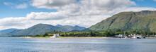 Ardgour Ferry Terminal, Loch L...