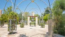 Replica Of The Liberty Bell In Jerusalem Timelapse Hyperlapse - Liberty Bell Park
