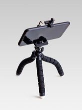 Mini Tripod With Phone For Ama...