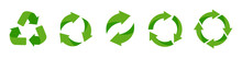 Recycle Icon. Recycle Vector S...