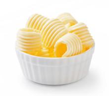 Butter Curls Or Butter Rolls I...