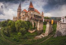 Corvine Castle