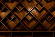 Wine Storage Room Wood Wine Ce...