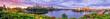 canvas print picture - Parliament Hill in Ottawa, Ontario, Canada