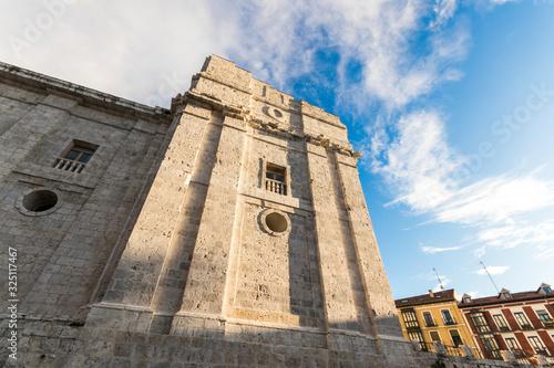 Photo Valladolid, Spain