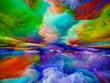 canvas print picture Silent Dreamland
