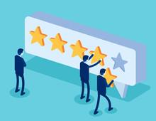 Clients Choosing Satisfaction ...