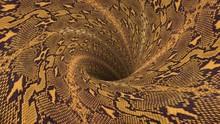 Snakeskin Sinkhole Blackhole W...
