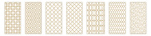 Islamic Seamless Pattern With ...