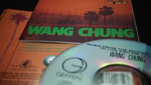 CD Soundtrack Of TO LIVE AND D...