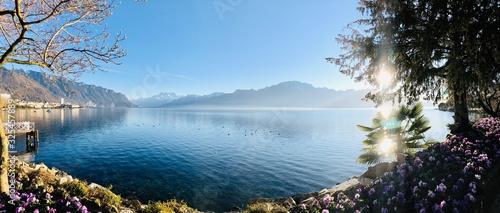 Lake Geneva Collection Fototapete