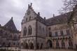 benthiem castle in Germany