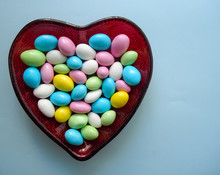 Heart Of Candy