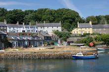 Harbourside Strangford, County...