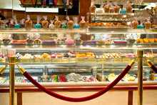 Candy Store In New York, The R...