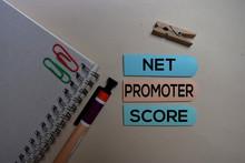 Net Promoter Score - NPS Text ...