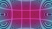 Abstract Hypnotic Kaleidoscope...
