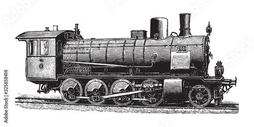 stara-lokomotywa-ilustracja-z-brockhaus-konversations-lexikon