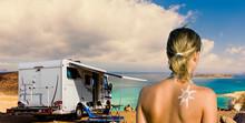 Europe Travel Attractive Touri...