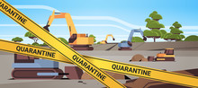 Epidemic MERS-CoV Quarantine C...