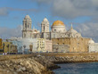 Cadiz Spanien Altstadt und Sehenswürdigkeiten