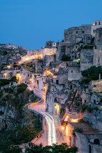 Matera, European Capital Of Cu...