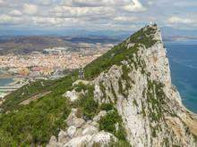 Gibraltar - Britisches Überse.