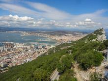 Gibraltar - Britisches Überse...