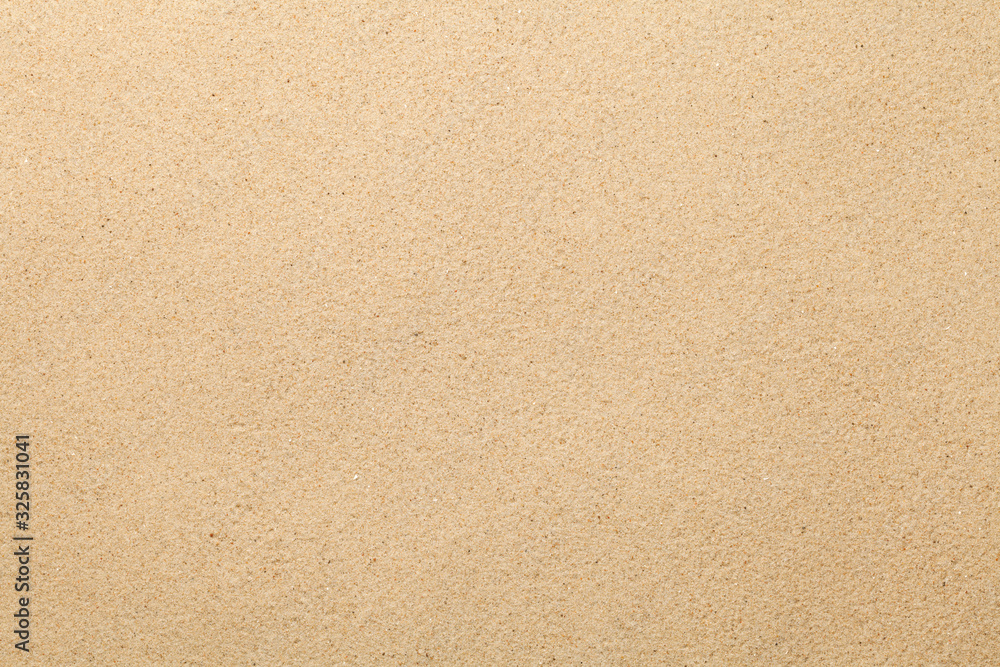 Fototapeta Sea Sand Background