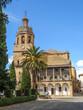Ronda Spanien Altstadt und Sehenswürdigkeiten