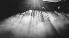 Morning Fog Rolls Through Wash...