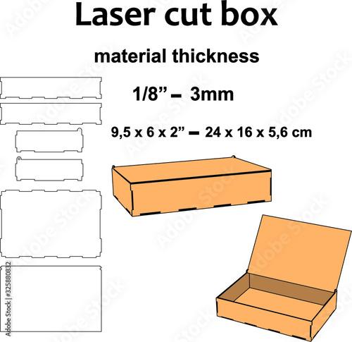 Laser cut wood Laser cut pattern Laser cut design plans template for make a medi Fototapete
