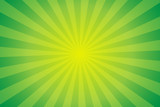 Colorful light rays background vector
