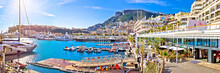 Monte Carlo Yachting Harbor An...